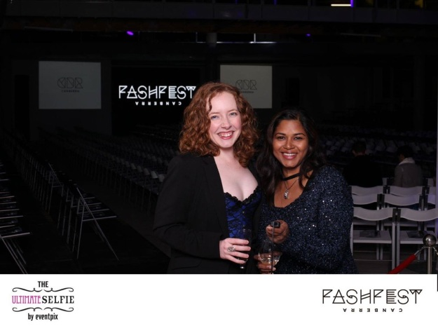 Team Surya at FASHFEST 2014 opening night 30 April