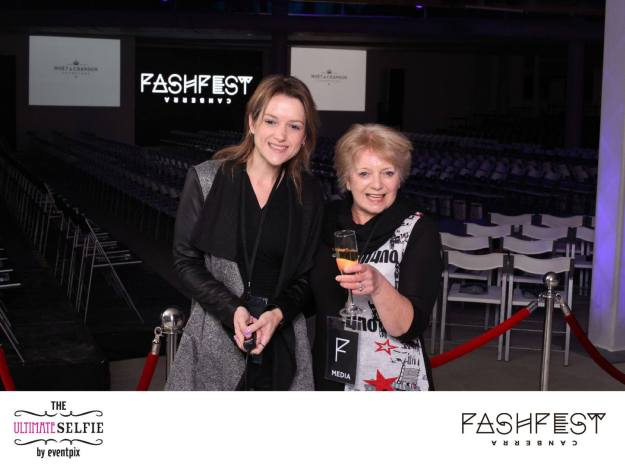 Team Surya at #fashfest Friday 2 May