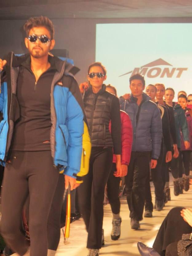MONT Skiwear