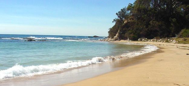 Malua Beach, Batemans Bay
