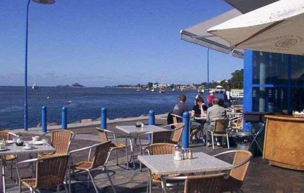 Starfish Deli, Batemans Bay - image thehomepage.com.au