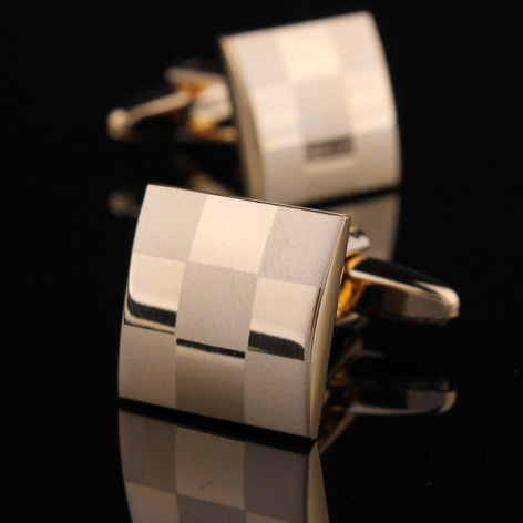 Cuff Links by Christian James