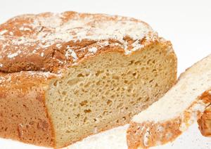 DEEKS Quinoa loaf