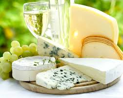 Wine and cheese matching at Lerida Estate Wines