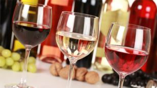 Canberra Wine Region Summerside Festival - February 2015