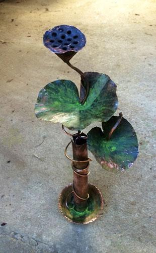 Annie Storey vase