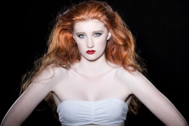 Face of FASHFEST - Hannah Clare McKenzie