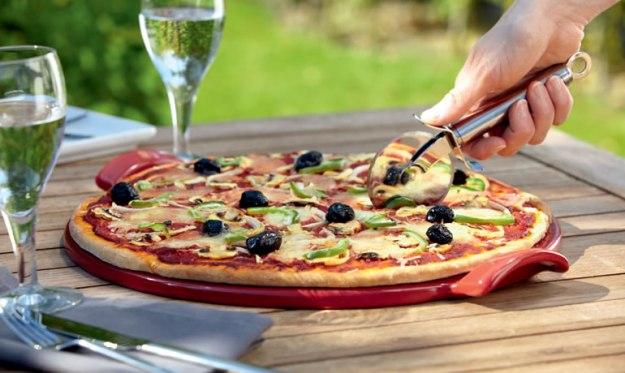 Emile Henry Pizza Stone