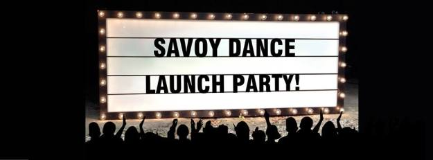Savoy launch image