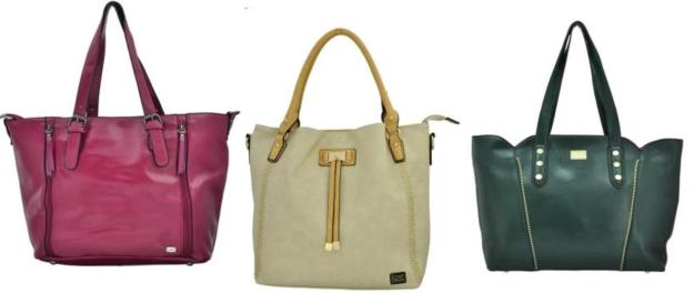 Gorgeous bags from Sash & Belle's Autumn/Winter Collection