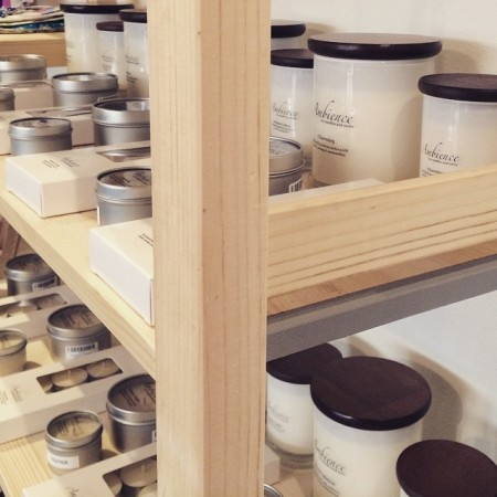 Ambience: deliciously fragrance candles, oils and melts