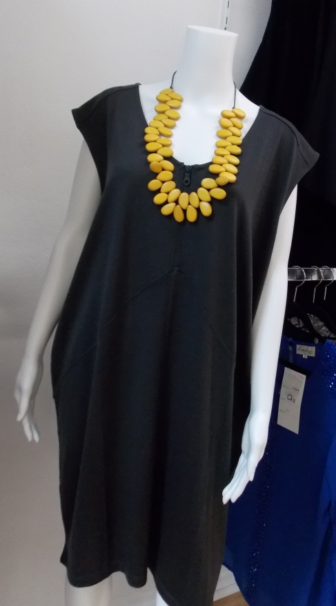 Smart casual LBD or tunic at Holli Grove