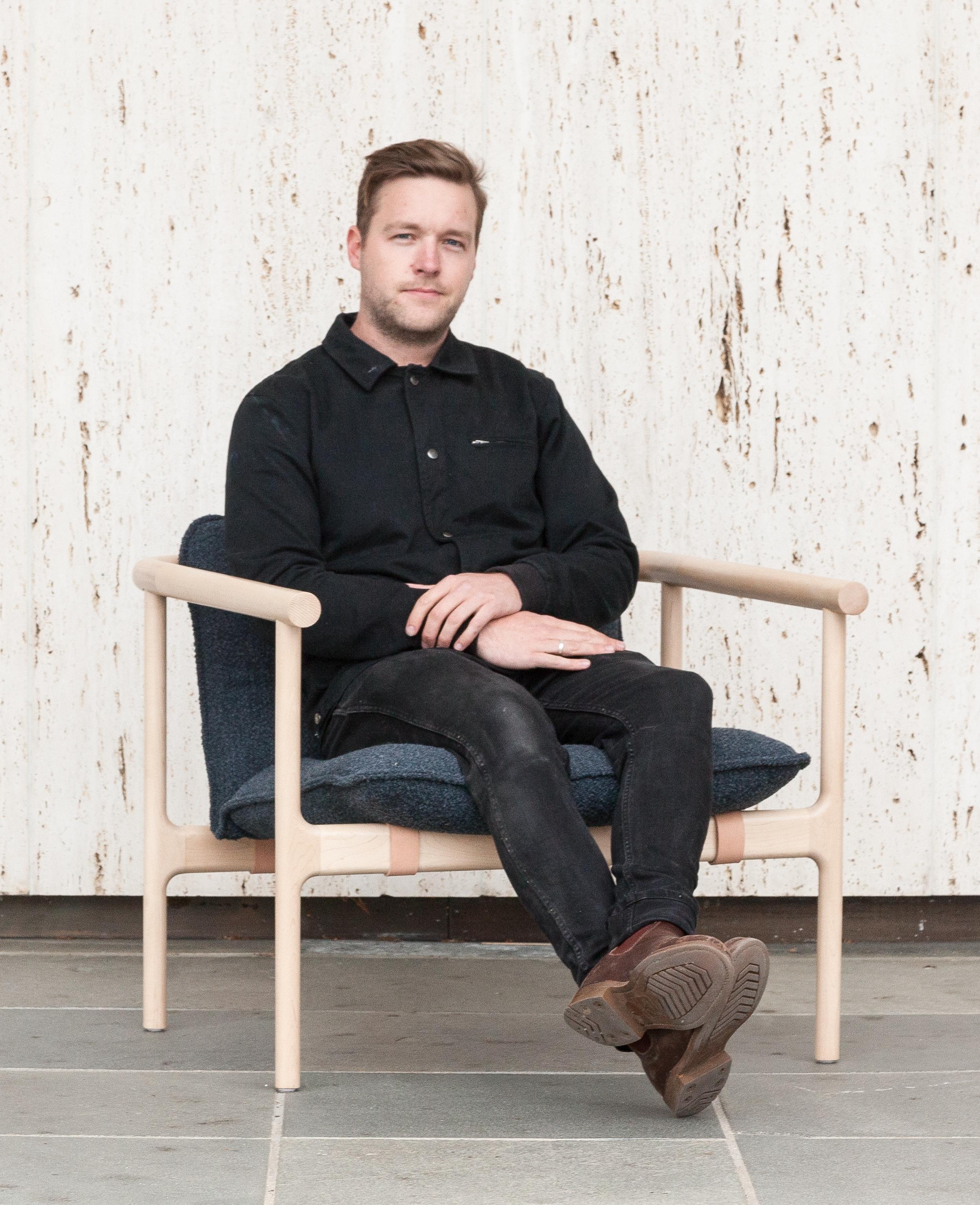 Tom Skeehan Furniture Maker | LFW MAGAZINE