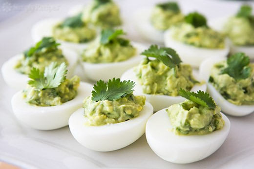 guacamole-deviled-egg