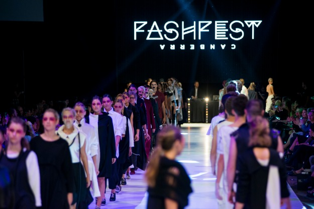 FASHFEST 2015 - photo by Martin Ollman