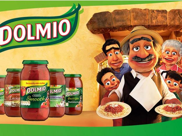 Dolmio labels will soon be changing to read consume 'occasionally' instead of everyday. Image - independent.co.uk