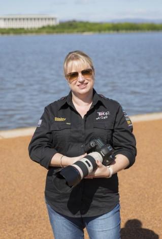 Photographer Samantha Taylor from Studio Vitae