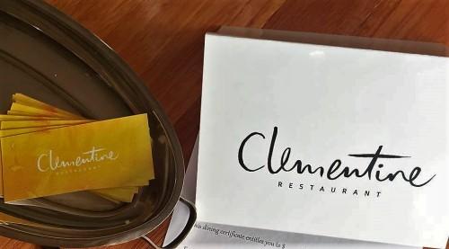 clementine-rest