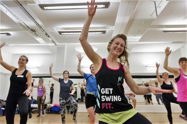 Swing Fit 2