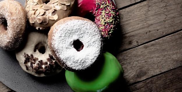 Donut take 2 - 2