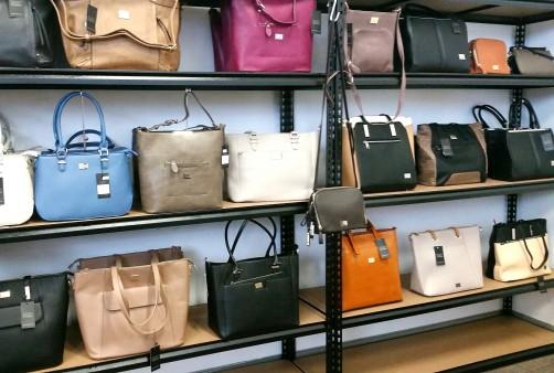 Sash Belle bags