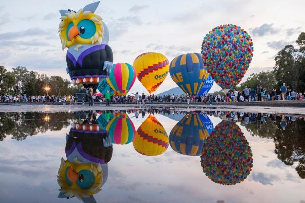 Enlighten Balloons