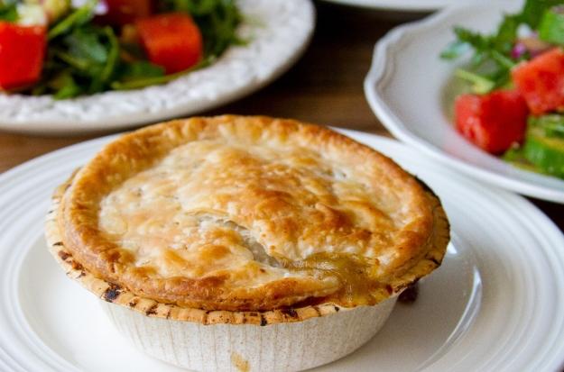 Pie time 1